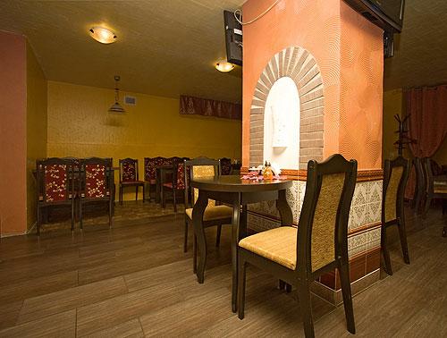 Ресторан Узбечка - фотография 4