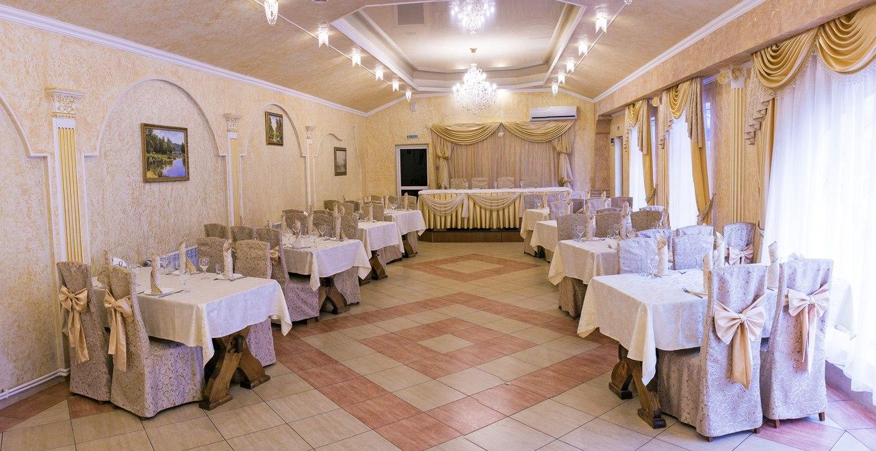 Ресторан 3-я пристань - фотография 15