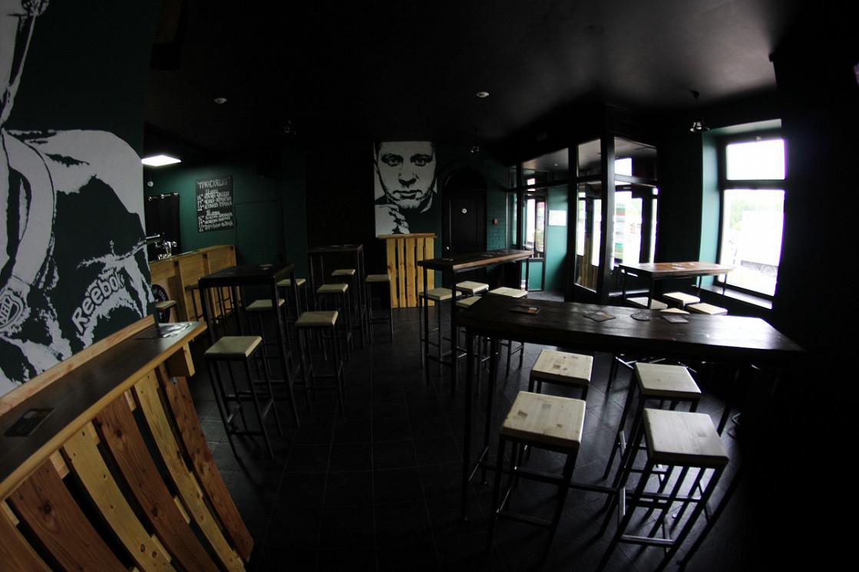 Ресторан Столичный паб - фотография 11