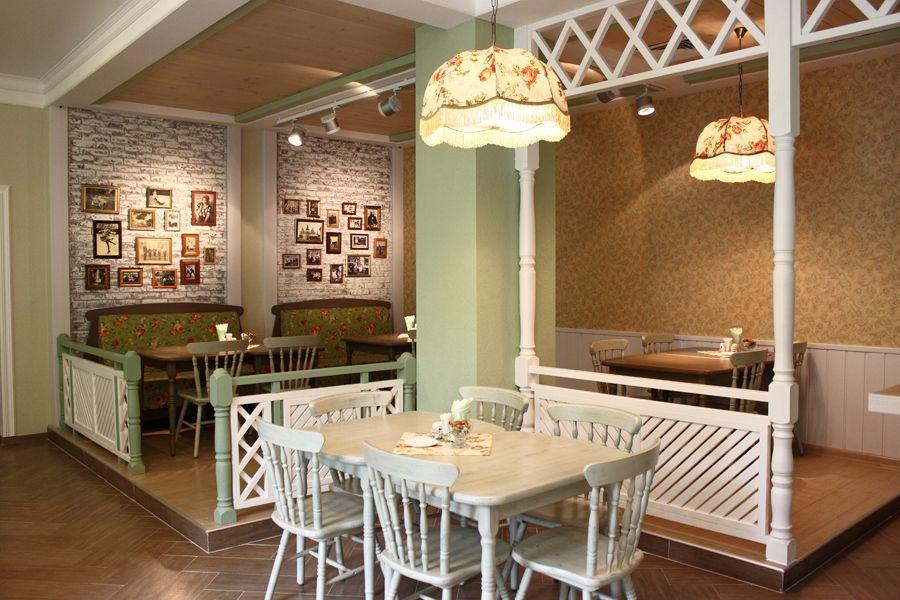 Ресторан Маруся - фотография 10