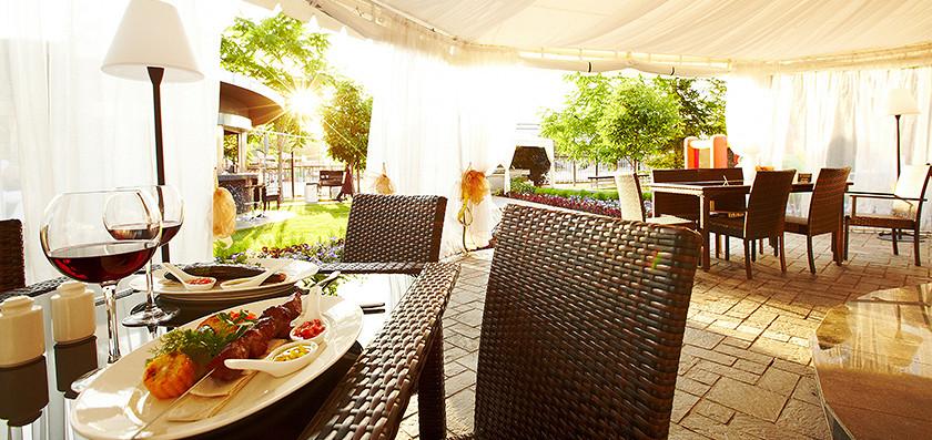 Ресторан Il faro - фотография 1