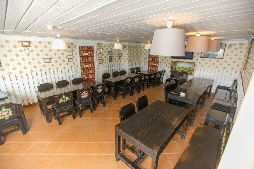 Ресторан Дом-кафе - фотография 3