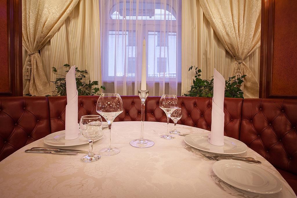 Ресторан На Казачьем - фотография 4
