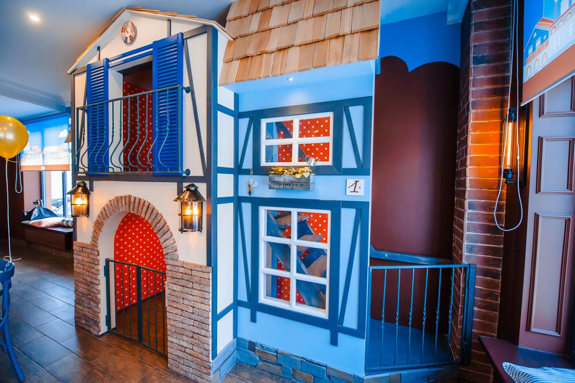 Ресторан Карлсон-Бум - фотография 4