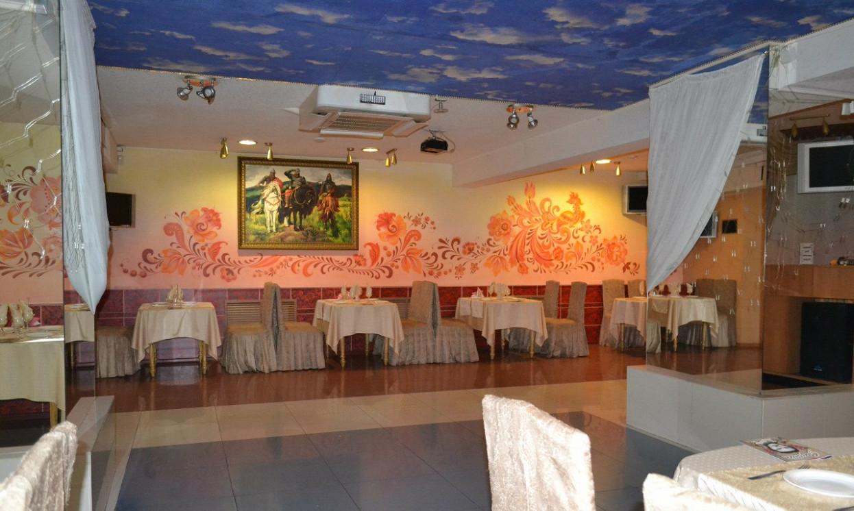Ресторан Русич - фотография 2
