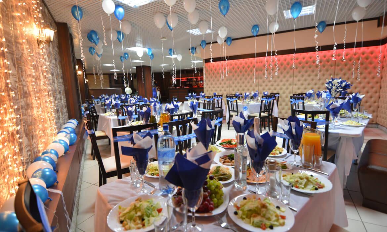 Ресторан La scala - фотография 1