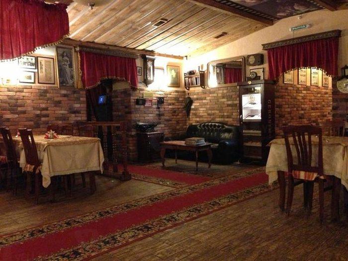 Ресторан Черная кошка - фотография 7