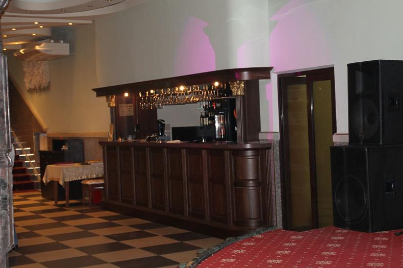 Ресторан Корона - фотография 12