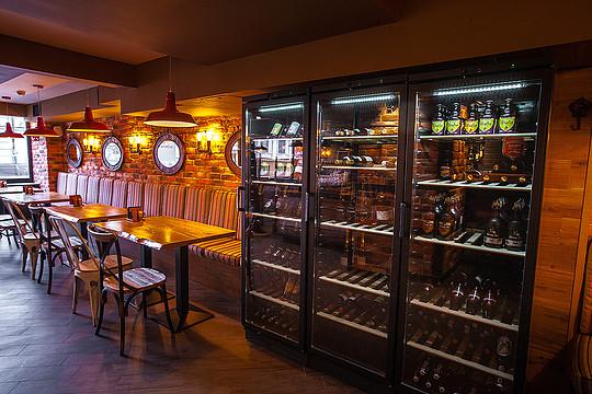 Ресторан Экспромт - фотография 4