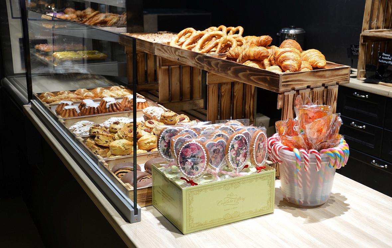 Ресторан Маленькая пекарня Журавлевых - фотография 5