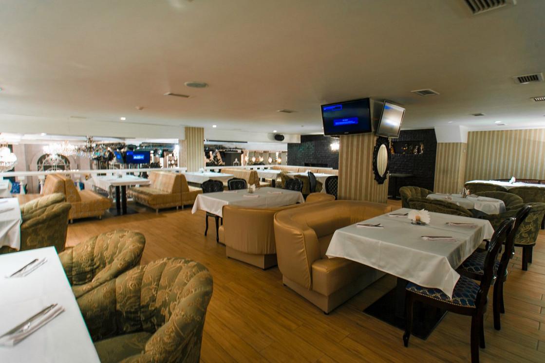 Ресторан Imperia - фотография 3