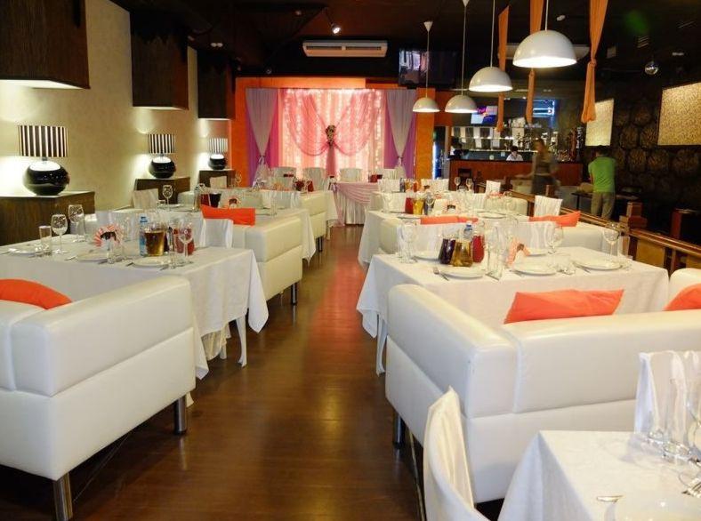 Ресторан Вечерние зори - фотография 10