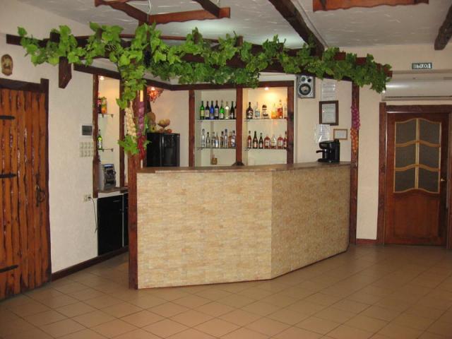 Ресторан Карусель - фотография 1