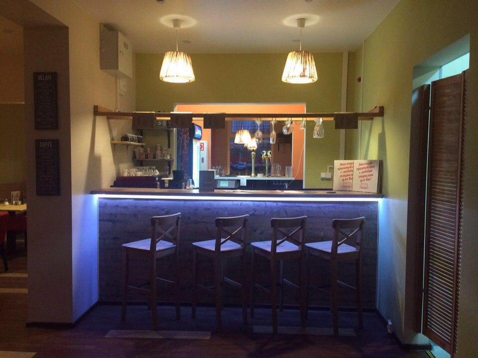 Ресторан Picnic - фотография 3