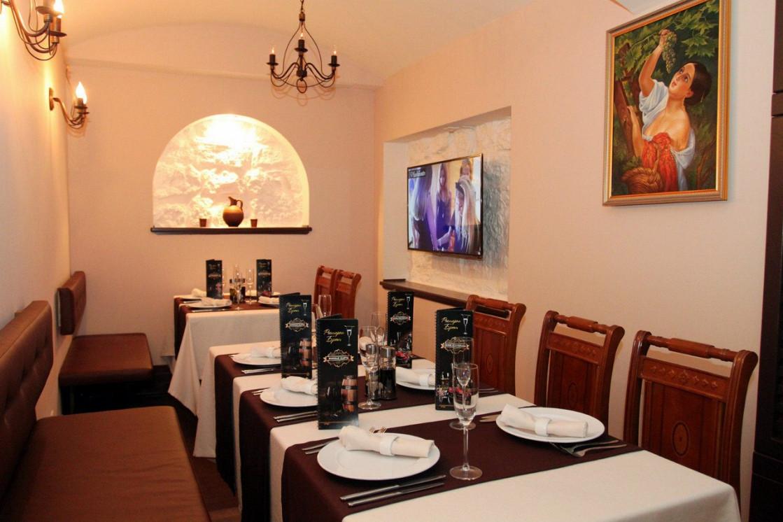 Ресторан Брют - фотография 3