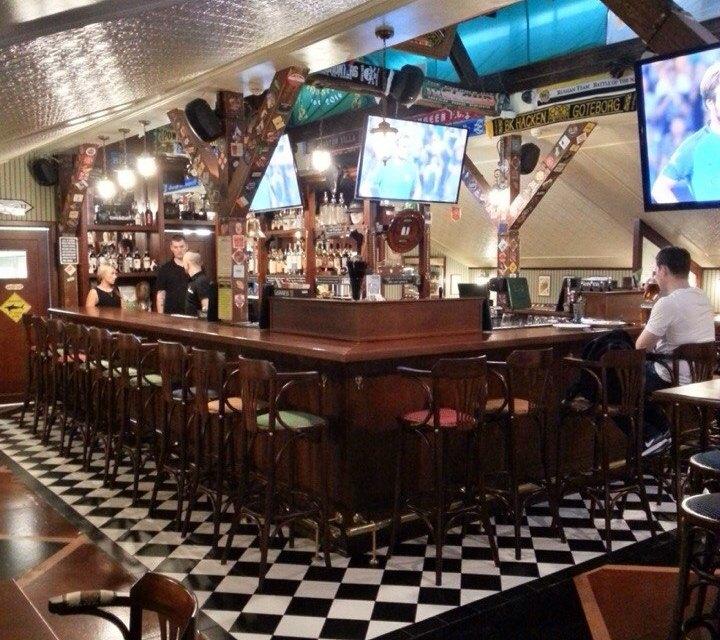 Ресторан Sean O'Neill - фотография 3
