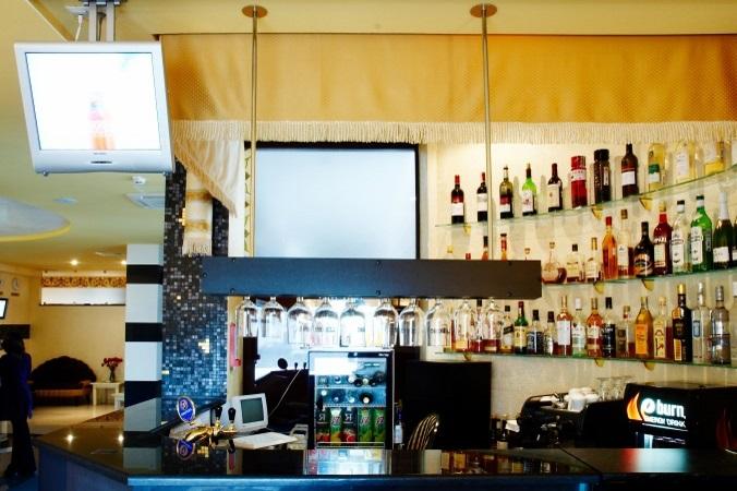 Ресторан Лобби-бар - фотография 2