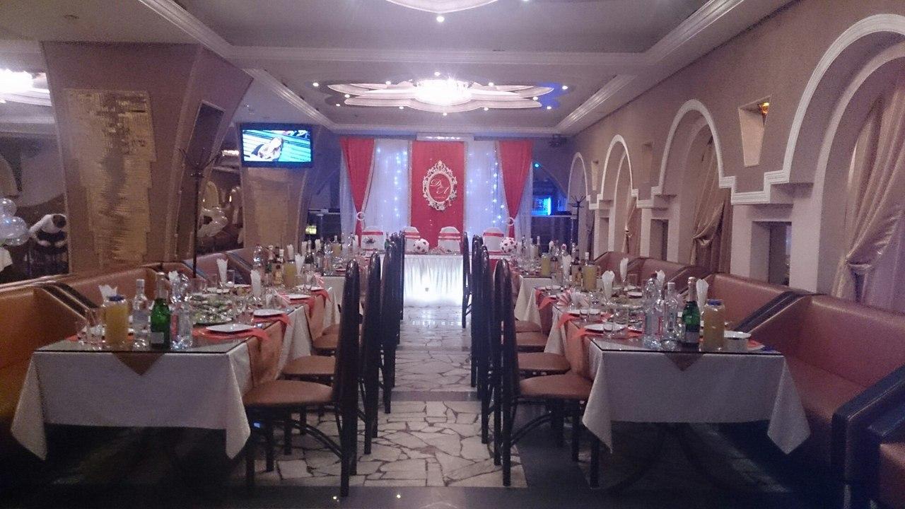 Ресторан Лотос - фотография 1