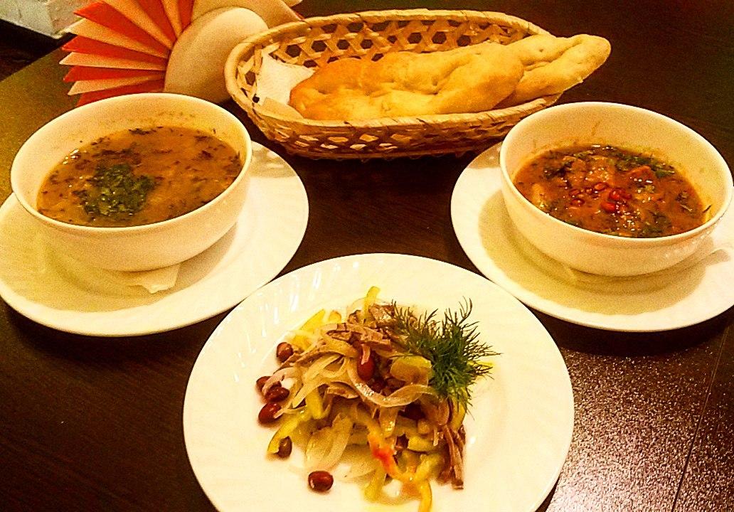 Ресторан Alazani - фотография 6