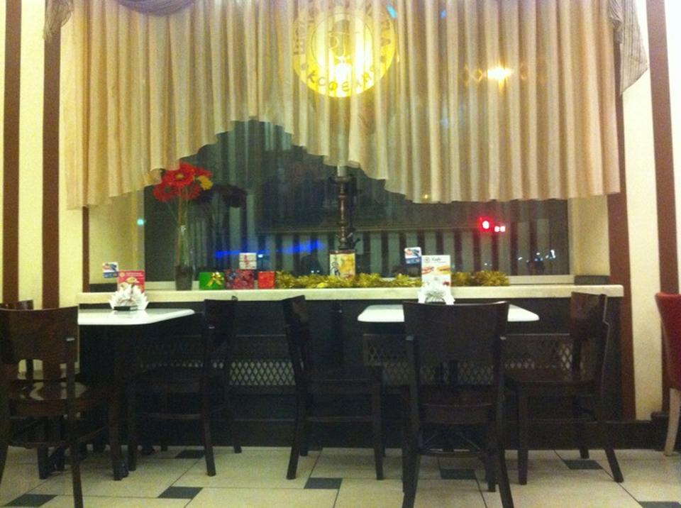 Ресторан Шоколадница - фотография 2