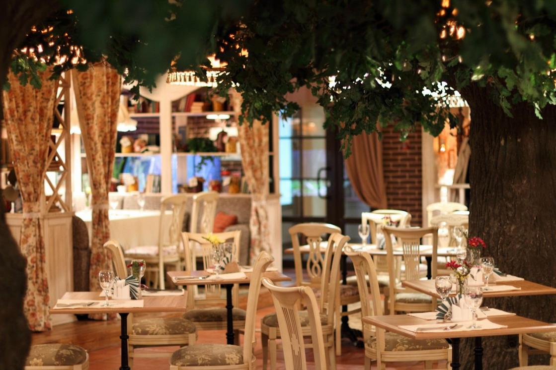 Ресторан Компот - фотография 1