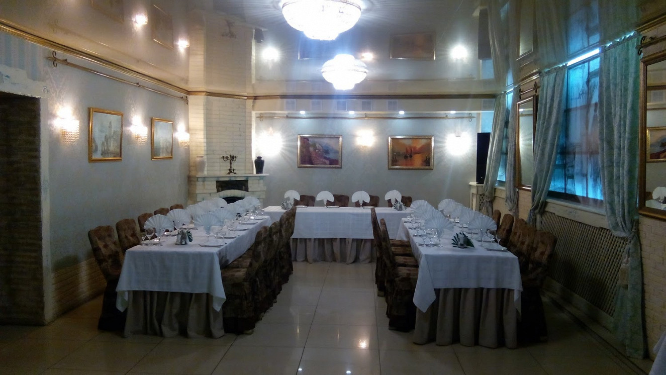 Ресторан Галерея - фотография 7