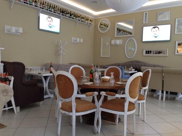 Ресторан Baguette - фотография 10
