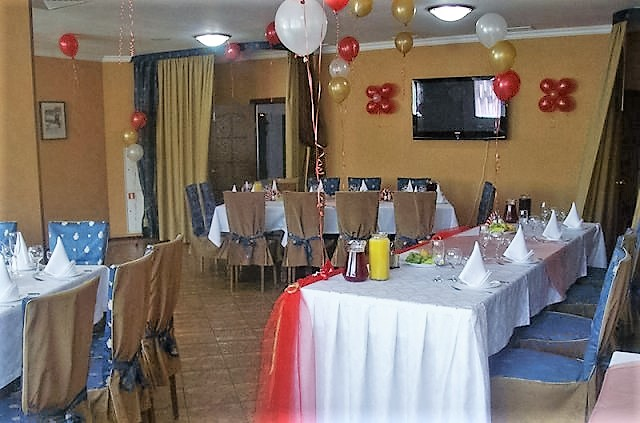 Ресторан Славянское - фотография 3