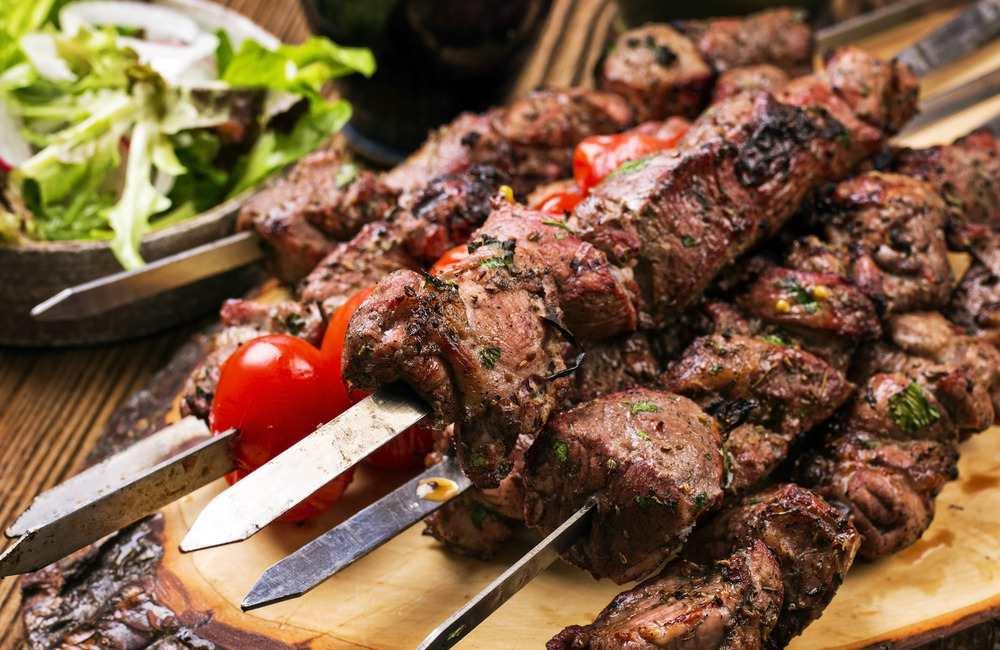 Ресторан У дяди Миши - фотография 5