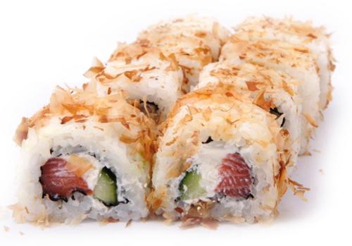 Ресторан Арт-суши - фотография 4