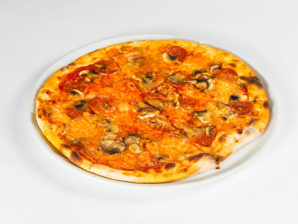 Ресторан Итальянец - фотография 13