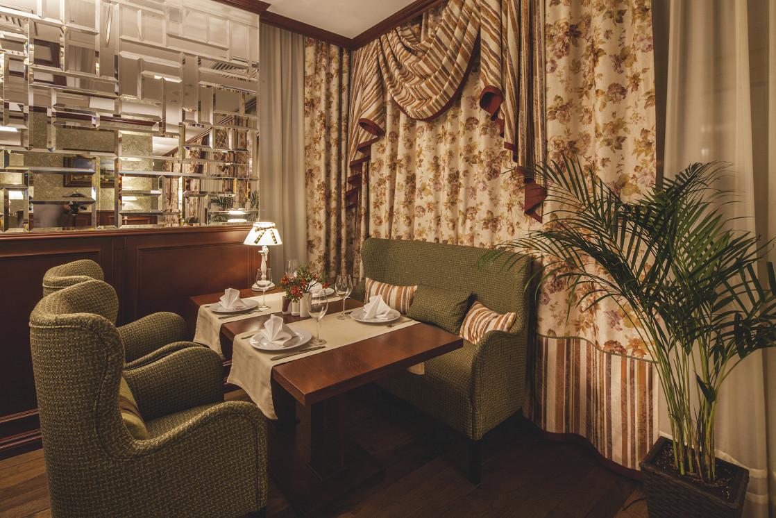 Ресторан Татев - фотография 8
