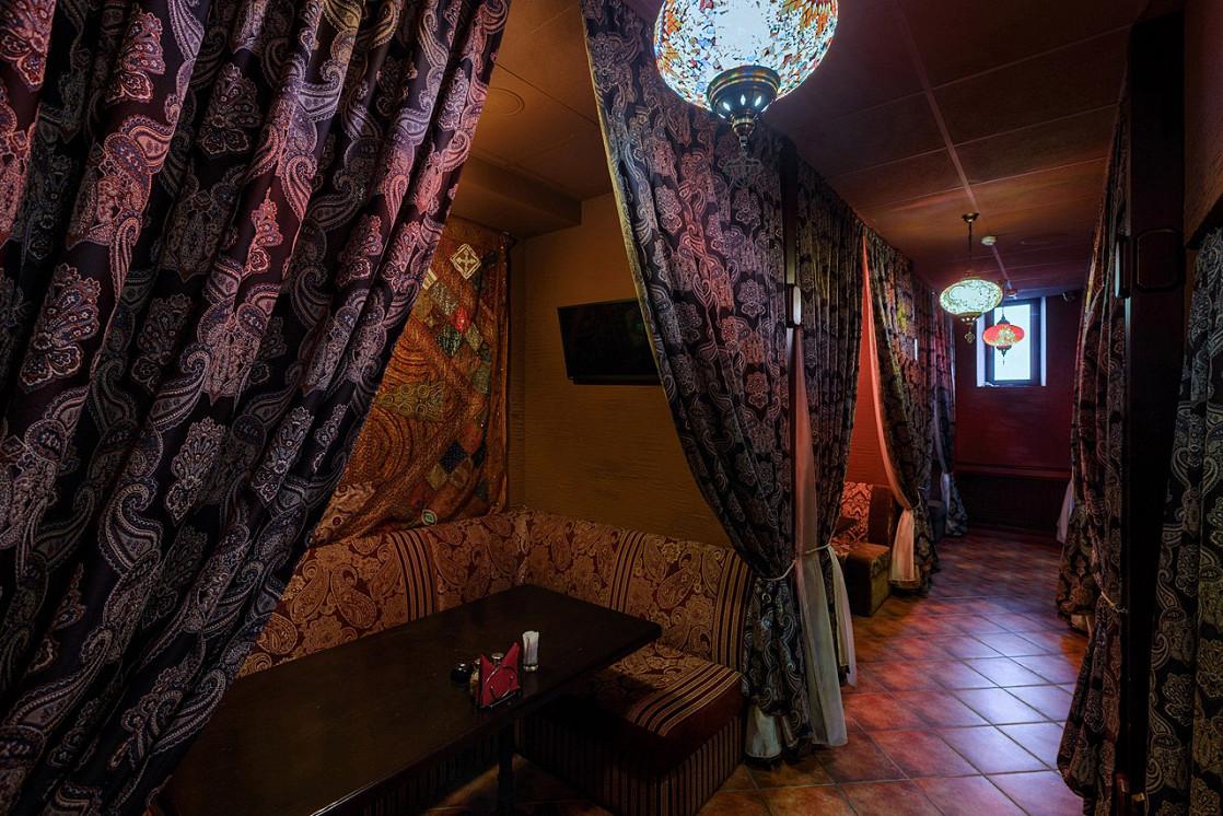 Ресторан Аль-араби - фотография 16