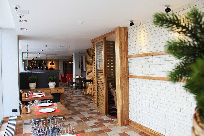 Ресторан Viva Roma - фотография 1