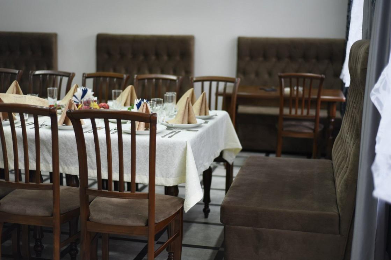 Ресторан Арбат - фотография 6