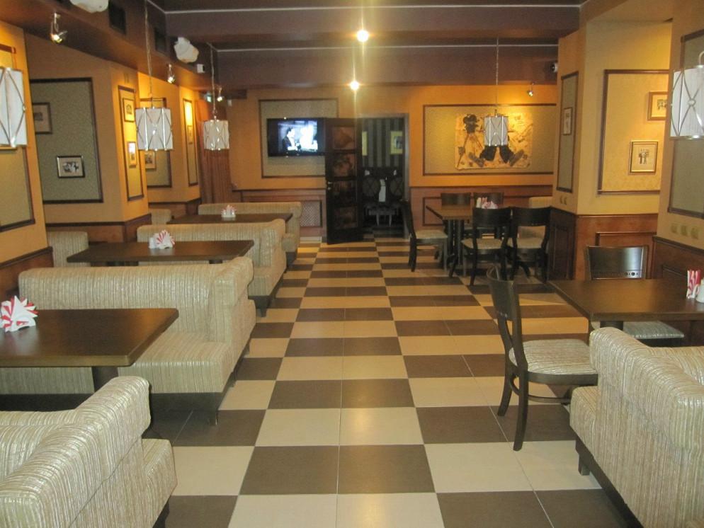 Ресторан Чаплин  - фотография 2