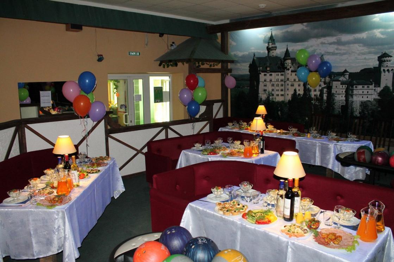 Ресторан Кедровый дом - фотография 3