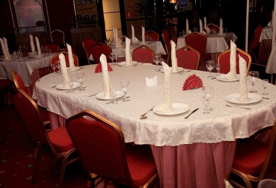Ресторан СССР - фотография 1