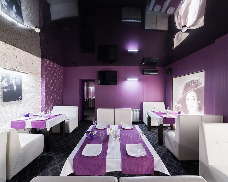 Ресторан Dejavu - фотография 7
