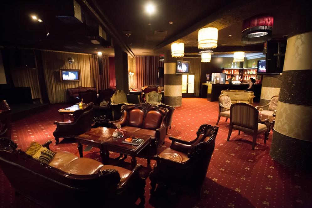 Ресторан Riva - фотография 1