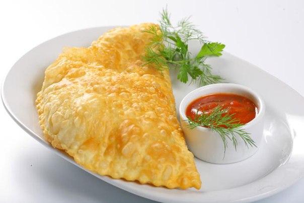 Ресторан Осетинские пироги - фотография 6