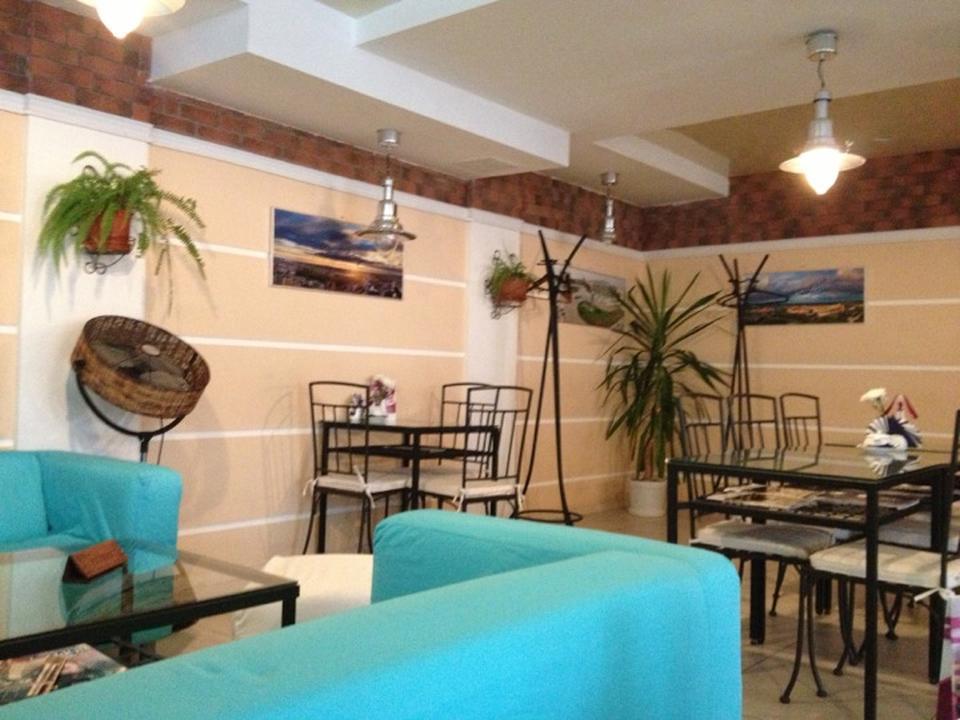 Ресторан Два в одном - фотография 2