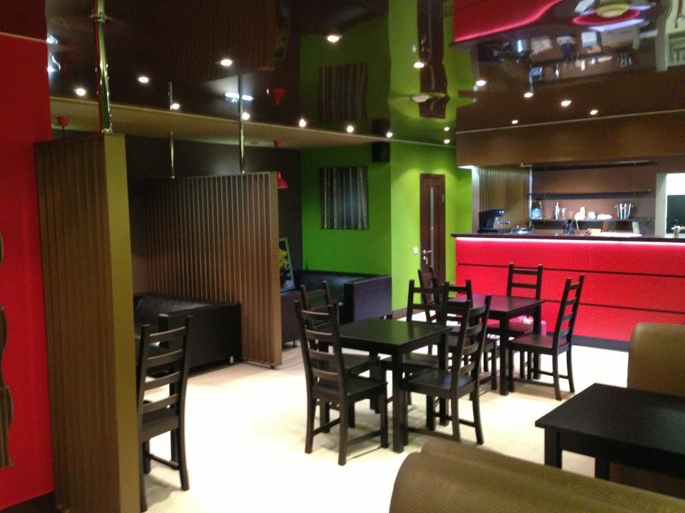 Ресторан Бамбук - фотография 1