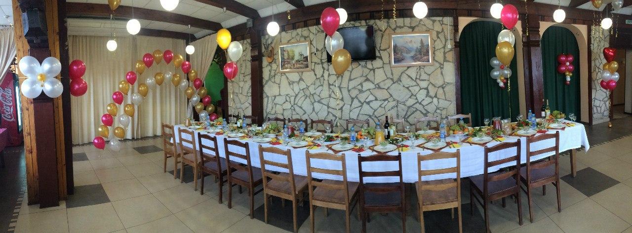 Ресторан Лесное - фотография 13