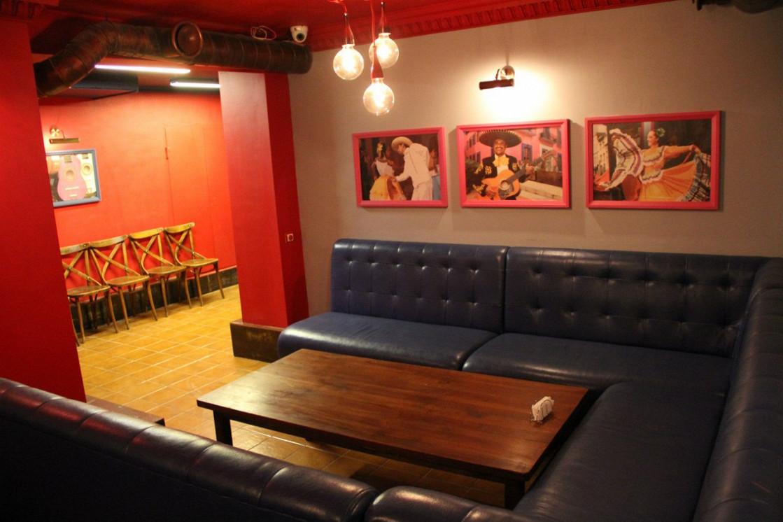 Ресторан Амиго - фотография 11