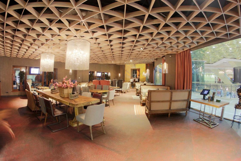 Ресторан Le Bourg 1905 - фотография 4