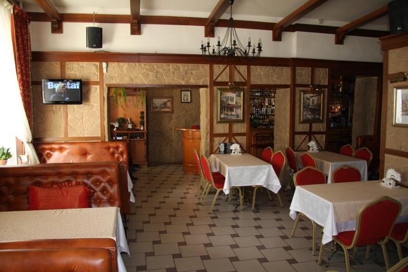 Ресторан Трактир - фотография 5