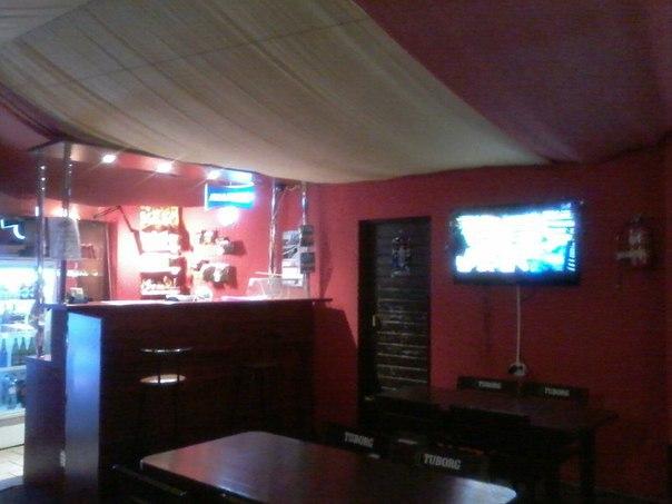 Ресторан Спорт-бар - фотография 1