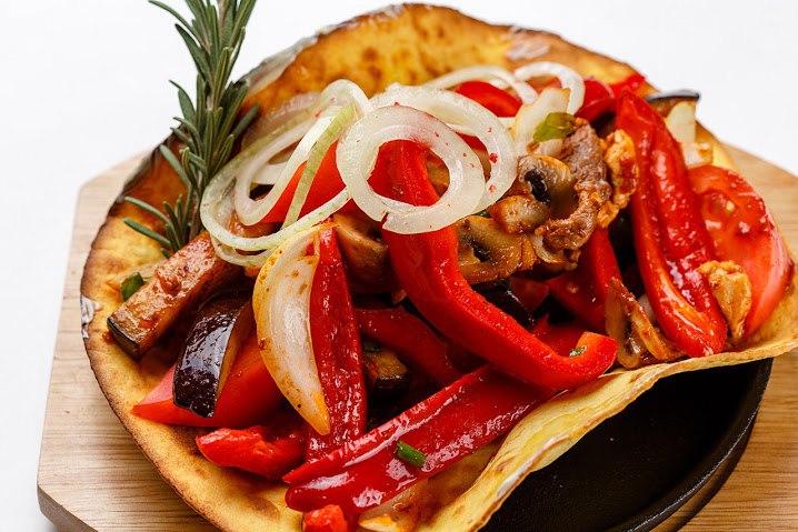 Ресторан Аль-араби - фотография 22