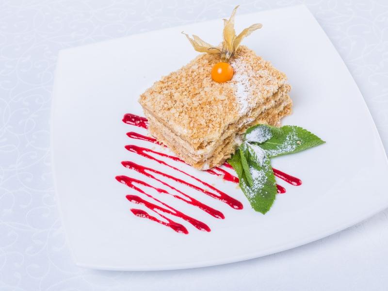 Ресторан Дон Иван - фотография 16